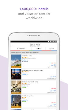 Agoda – Hotel Booking Deals APK screenshot thumbnail 16