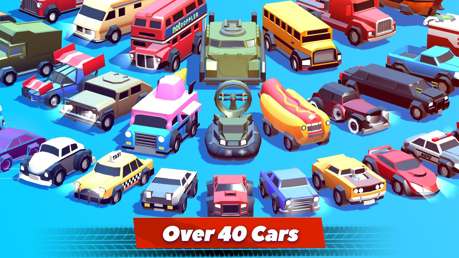 Crash of Cars Screenshot 3