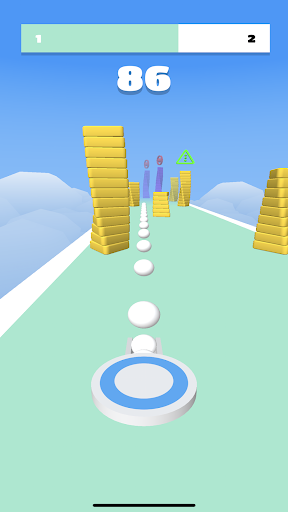Stacky Road 3D