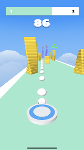 Stacky Road 3D for pc
