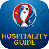 App UEFA EURO 2016 Hospitality APK for Windows Phone