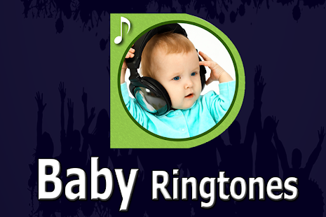 Ringtone Baby - screenshot