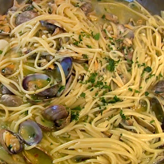 Clam Sauce For Fish Recipes