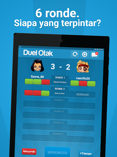 Duel Otak - screenshot