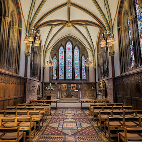 Chester cathedral  by Phil Robson - Buildings & Architecture Places of Worship ( cheshire, chester cathedral, church, architecture, worship )