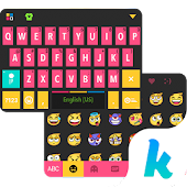 App Ballz Emoji Free Kika Theme APK for Windows Phone