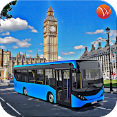 Download Full Bus Simulator 3D-2017 1.0 APK