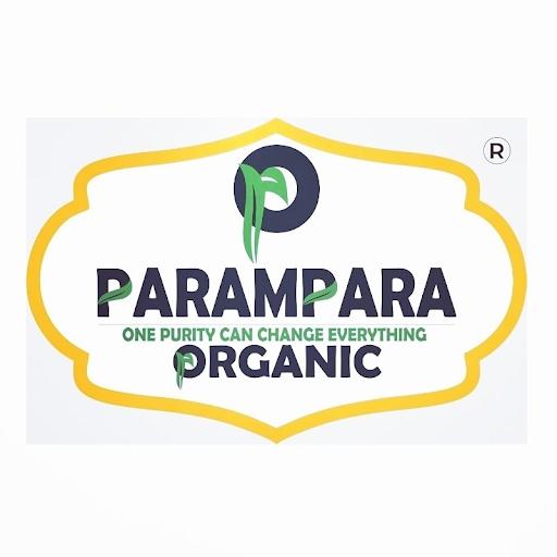 Parampara Organic, Paldi, Paldi logo