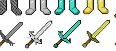 Sword Nova Skin