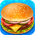 Game Burger Maker apk for kindle fire