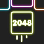 Shoot 2048 Icon