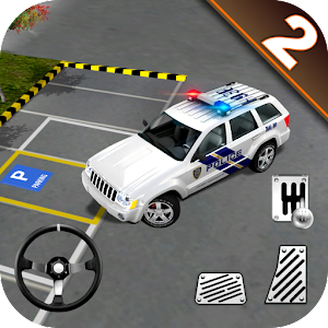 Download Police Super Car Challenge 2  for Windows Phone