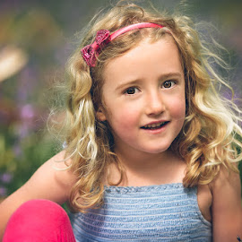 Bluebells Mini Sessions by Dominic Lemoine Photography - Babies & Children Children Candids