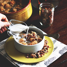 Amaranth Pumpkin Porridge