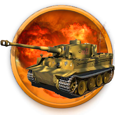 Last Tank Battle of Freedom