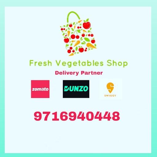 The Vegetables Farm, Hauz Khas, Hauz Khas logo
