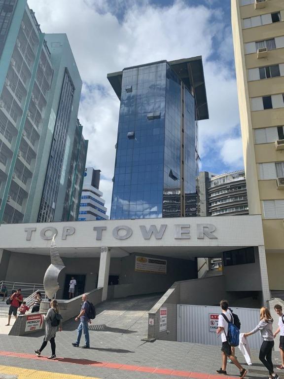 Imagem Sala Comercial Florianópolis Centro 2101374