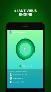 Download Android App Antivirus New clean & boost 2017 for Samsung