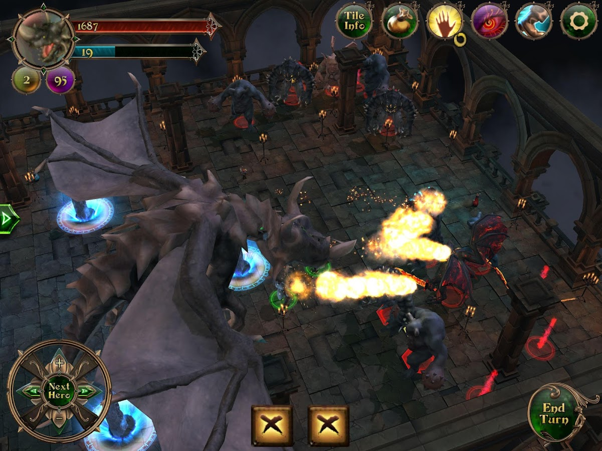Demon's Rise 2 Screenshot 14