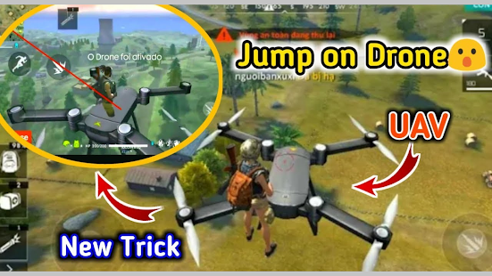 Tips for free Fire guide 2019 for pc