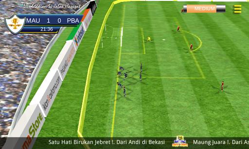 Maung Sang Juara - screenshot