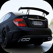App Guide for C63 AMG Drift Simulator APK for Kindle
