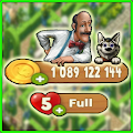 Coins For Gardenscapes - No Root Cheats prank APK for Kindle Fire