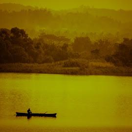 by Sagar Mahalle - Landscapes Travel