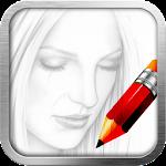 Sketch Guru - Handy Sketch Pad Icon