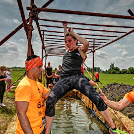 Combat race Croatia by Željko Salai - Sports & Fitness Other Sports