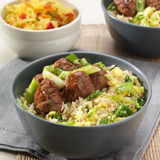 Teriyaki Beef Meat Recipes