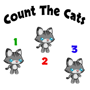 Count The Cats APK
