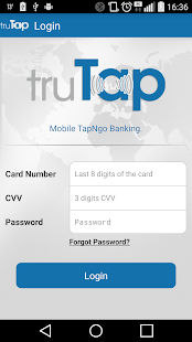 Trutap -TruCash EURO GPR - screenshot