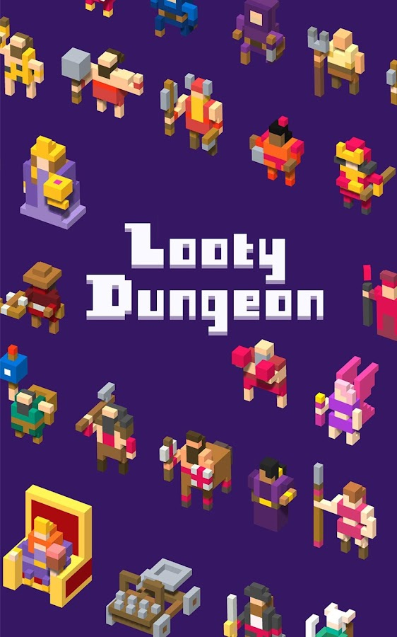 Looty Dungeon Screenshot 0