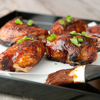 Hoisin Sauce Chicken Thighs Recipes