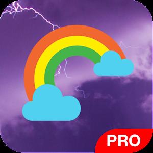 Weather Radar & Forecast Pro For PC / Windows 7/8/10 / Mac – Free Download