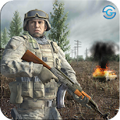 Frontline Sniper 2017 Shooter APK for Bluestacks