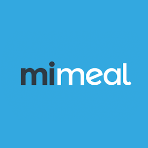 mi meal app - food/dish finder