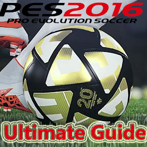 Ultimate Guide PES2016