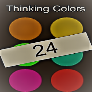 Thinking Colors