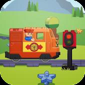 Video: LEGO Duplo Train