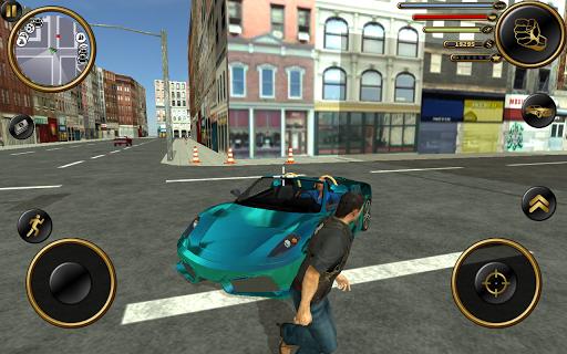 Gangster Town screenshot 3