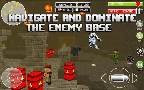 The Survival Hunter Games 2 APK for Blackberry
