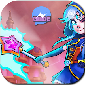 Guide EverWing Messenger game