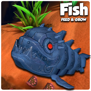 Feed The big fish and grow Tips For PC / Windows 7/8/10 / Mac – Free Download