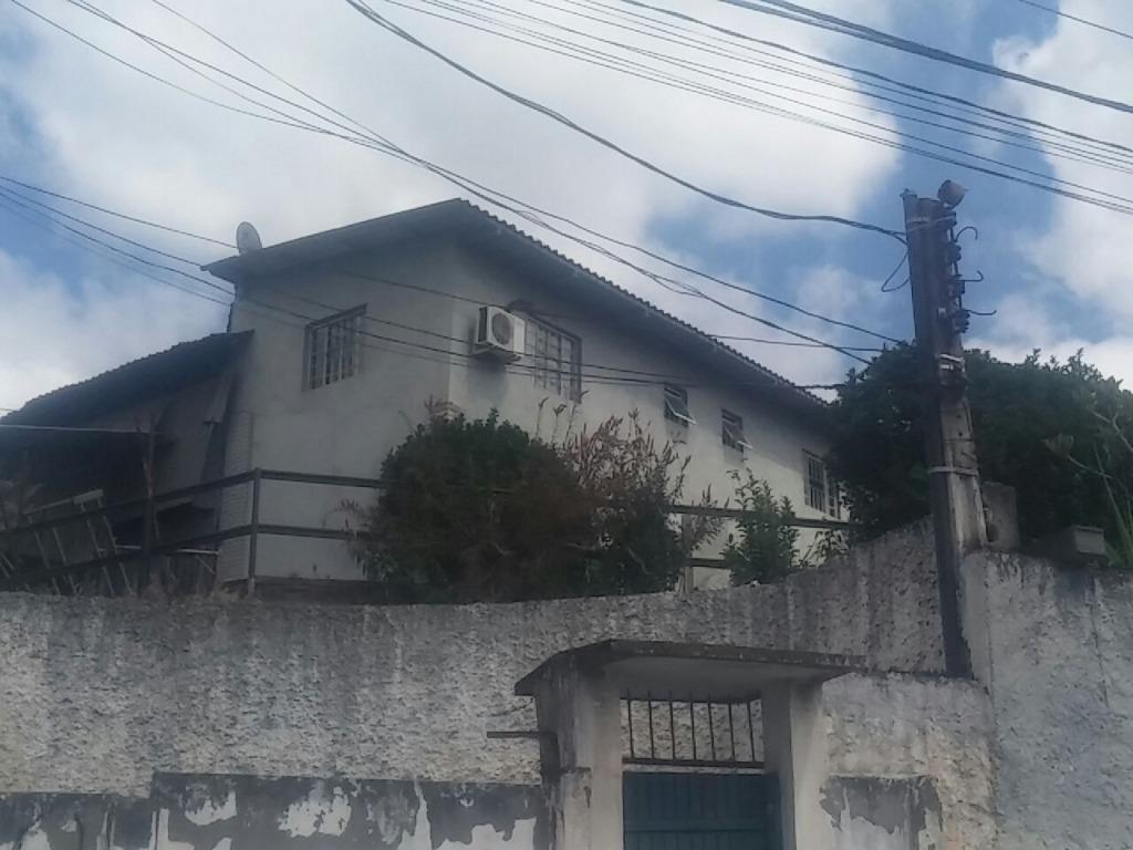 Barracão para Venda/Locação - Jardim Santa Izabel