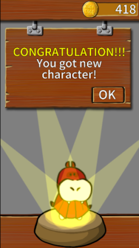 Zoo topic - screenshot