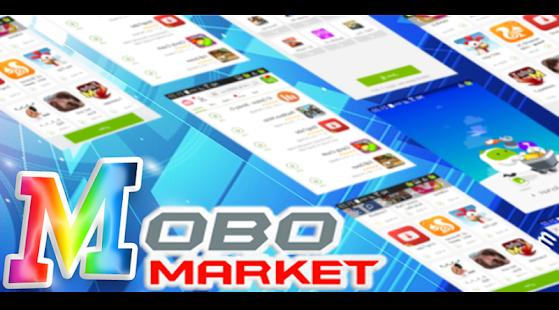 Fast Mobo Market Guía APK for Bluestacks