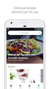App Lifesum: Healthy Lifestyle, Diet & Meal Planner APK for Windows Phone
