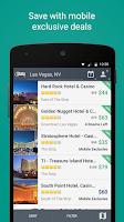 Screenshot of Expedia Hotels, Flights & Cars